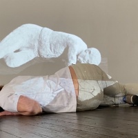 Past Present: Artist Talk and Performance by Ioana Marinescu & Guests at Beaconsfield Gallery