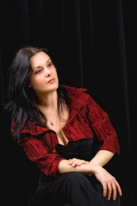 Pianista Raluca Ştirbăţ, în turneu londonez