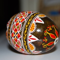 Prestigiosul Horniman Museum găzduieşte o expoziţie dedicată tradiţiilor româneşti de Paşte