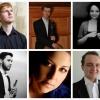 Primăvara printre partituri: tineri muzicieni români în Seria Enescu de la ICR Londra