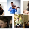 Spring Comes Early at the Enescu Concerts Series
