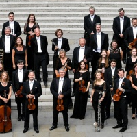 The Royal Philharmonic Orchestra Perform the World Premiere of Călin Humă's 'Hampshire Symphony' at the Winchester Cathedral