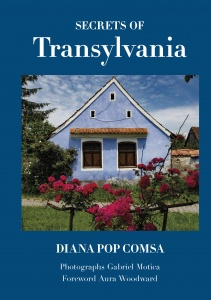 Book Launch:'Secrets of Transylvania'