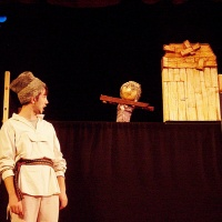 An Afternoon of Great Storytelling and Masterful Puppetry