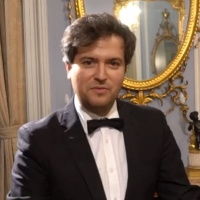 A Tribute to 'Honest Music': Outstanding Pianist Florian Mitrea in the Enescu Concert Series