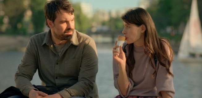 The Romanian Cinematheque is back with Paul Negoescu's 'The Story of a Summer Lover'