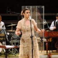 A Night of Passion and Romance with Velvety-voiced Oana Cătălina Chițu