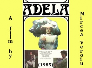 Adela by Mircea Veroiu @ Romanian Cinematheque