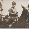 Tessa Dunlop: an Evening with Queen Marie, Romania's Soldier Queen