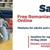 Salut! Free Romanian Classes Online