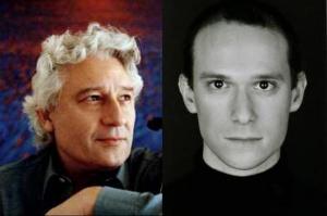 Cătălin Ilea & Michael Abramovich in the Enescu Concerts Series
