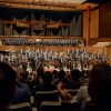 Enescu's much-loved 'Romanian Rhapsody' at the Royal Festival Hall