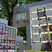 Sculpturi şi instalaţii inedite amplasate în Londra!