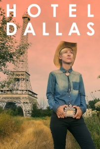 From Texas to Romania, via London: 'Hotel Dallas' at the Romanian Cinematheque