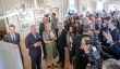 HRH The Prince of Wales Visits 1 Belgrave Square