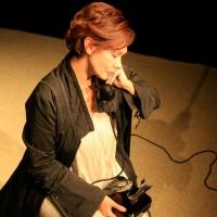 Îndrăgita actriţă Oana Pellea se reîntoarce la Londra în