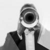 """Interludii în cheie fotografică"" de Cornel Brad, la ICR Londra"