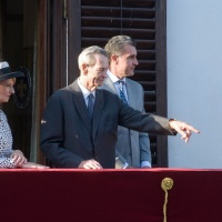 The Royal Family of Romania in Pictures