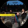 20/20: Prima piesă românească din cadrul LONDON INTERNATIONAL FESTIVAL OF THEATRE (LIFT), în ultimii 20 de ani