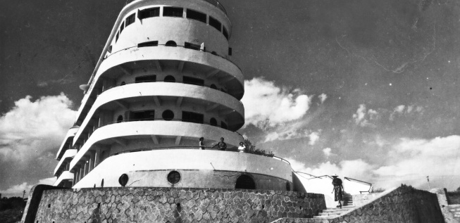 Architecture and Memory: 'GM Cantacuzino � a Hybrid Modernist'