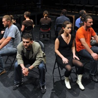 20/20, by director Geanina Cărbunariu, the first Romanian performance at the London International Festival of Theatre in this century