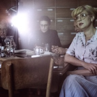 Dublajul ca subversiune: Irina Margareta Nistor la Londra