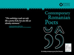 Romanians at Poet in the City: the Anthology