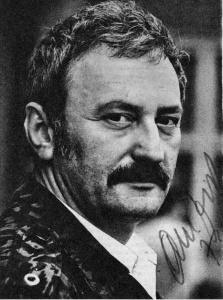 Amza Pellea, one of the most iconic Romanian actors, to be celebrated in London on the 30th anniversary of his death