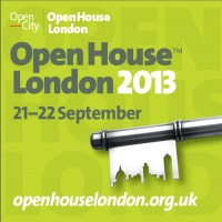 Visit the House of Romania during Open House London 2013