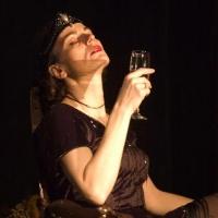 Celebra actriță Maia Morgenstern, în West-End-ul teatral londonez