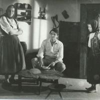THE MOROMETES 60: Preda On Screen