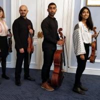 The Bednarski String Quartet in the Enescu Series