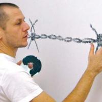 Discuţie cu artistul multipremiat Mircea Cantor