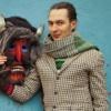 Arcadie Rusu este primul artist-rezident al Attic Arts 2012