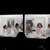 MUNCITOR: All Workers Go to Heaven by Ioana Păun premiered at Theatre Royal Stratford East