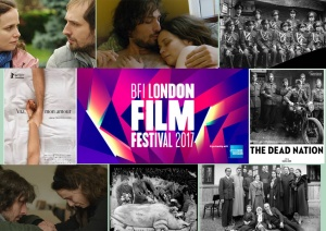 Romanian Premieres at BFI London Film Festival 2017