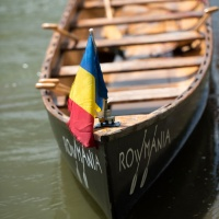 The Romanian Centenary Regatta & 'Romania Day' at Totally Thames 2018