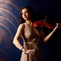 Violinist Adriana Cristea and pianist Mina Beldimănescu open the 'Enescu Concerts' Series 2019-2020
