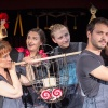 Romanian Puppet Masters Perform in London