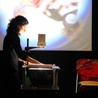"""""""Declar pe propria răspundere"""" de Alina Șerban deschide noua noastră serie de teatru cameral"""