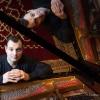 Impetuous Pianist Nicolae Dumitru on London Tour