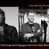 Transylvanian Folk Songs: Karl Lippegaus interviews Lucian Ban & Mat Maneri