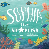 Book launch: 'Sophia the Starfish' by Daniel Kearvell