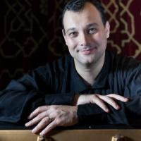 Pianistul Nicolae Dumitru, în turneu londonez