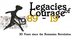Legacies of Courage: photo exhibition and screening