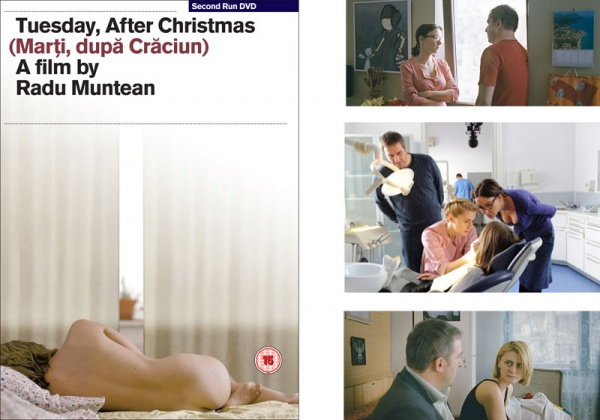 Special screening and DVD launch of Tuesday, After Christmas | ICR ...