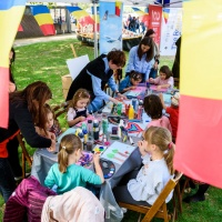 'Romania Day' at Totally Thames 2018