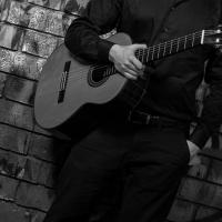 Classical guitar player Mihai Cinca in RCI London's Musical Summer Series