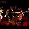 Inspiraţi de... Britten. Mercury Quartet celebrează opera marelui compozitor