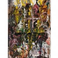 Bogdan Mihai Radu's 'Eight Regained Moments': Exhibition & Painting Workshops for Children